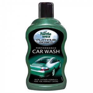 Σαμπουάν με κερί Turtle Wax Performance Car Wash 500ml